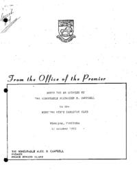 Winnipeg Men's Canadian Club